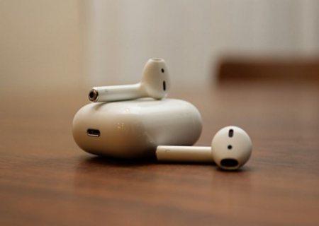 Joyroom Wireless Airpods - سماعات الأيربود الوايرلس