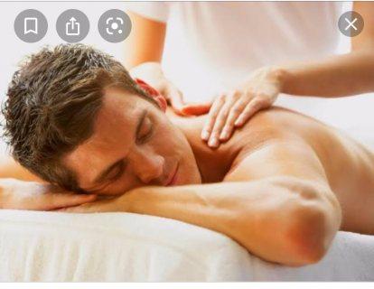 So light massage