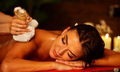 Paris massage