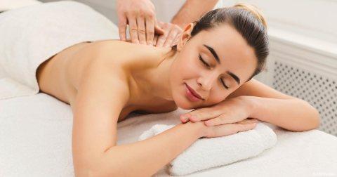 Number 1  Massage