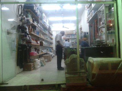 محل بارقى الاماكن و اجملها بالدقى ش التحرير الرئيسى المساحة 40م