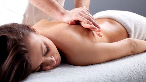 sky spa massage