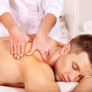 Sky Massage