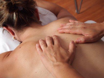 Anubiss massage