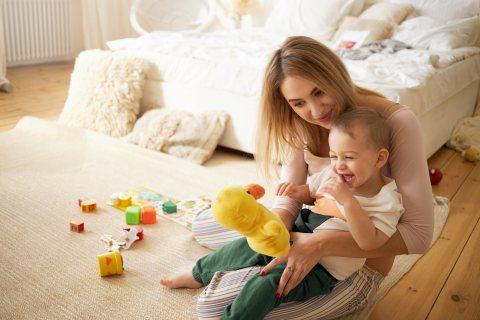 أكبر خصومات مذركير على الأطفال