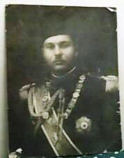 صورة ضوئية للملك فاروق شاب سنة 1939