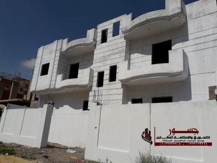 عمارة للبيع برج العرب الجديدة 278 م2 رئيسي