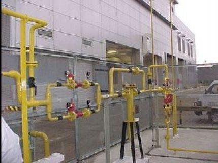 تركيب وصيانة جميع انواع شبكات الغازات الطبية فى سوهاج   والمحافظات