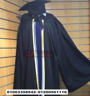 caps graduation ( 3A uniform )