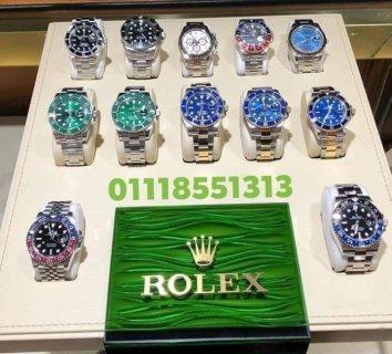 نشتري و بأفضل الأسعار جميع الساعات السويسرية،  ROLEX