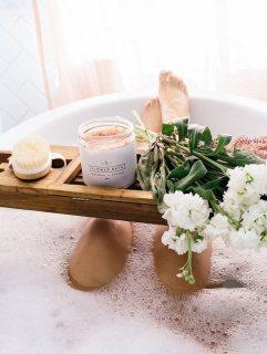 اتخلص من سموم الجسم و استمتع بالحمام المغربى