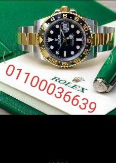 مطلوب شراء الساعات السيوسرية الثمينة والقيمة