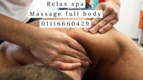 مركز مساج مصر - Massage fullbody