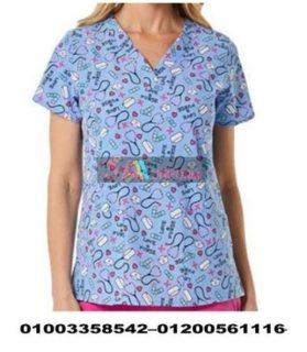مصنع زى تمريض - زى موحد للمستشفيات 01003358542
