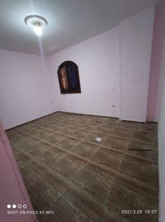 شقة للايجار سوبر لوكس الهضبة الوسطى المقطم