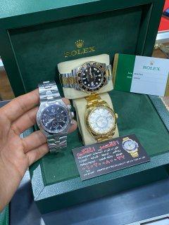 بيع ساعتك بأعلى الأسعار عند محلات شراء معتمدة في مصر