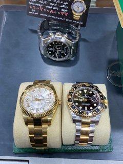 بيع ساعتك باعلي الاسعار لاكبر منصه فى شراء الساعات السويسريه
