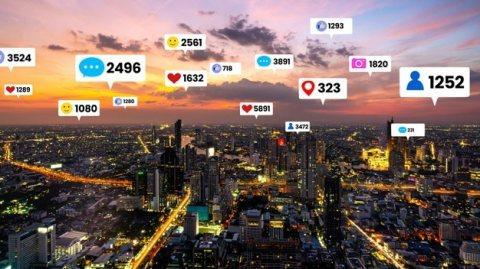 اعلانات تلفزيونية | اعلانات السوشيال ميديا | اعلانات جوجل | التسويق الرقمى