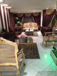 فرصة  شقة بروف خاص خلف طيبة مول بمدينة نصر