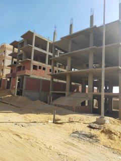 قطعة ارض للبيع بمنطقة الإسكان المميز مسلسل ٢ تكميلي قرعة ٢٠١٦