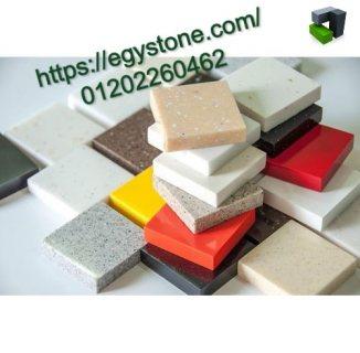 تجاليد كوريان -رخام صناعي- Hanex من شركة ايجي ستون بسعر المصنع