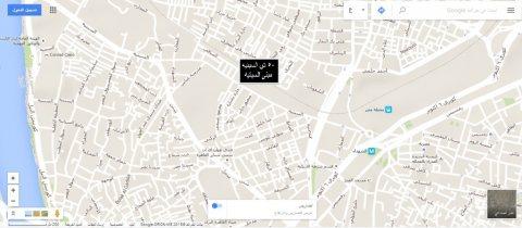 مبنى ادارى للايجار تشطيب سوبر لوكس بموقع تجارى متميز بالقرب من ميدان رمسيس