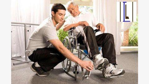 شاب وجليس مسنين خبره وطهي ونظافة وخدمات فون واتس 01141315638